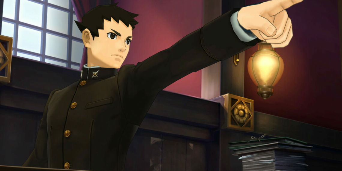 Spesifikasi PC The Great Ace Attorney Chronicles
