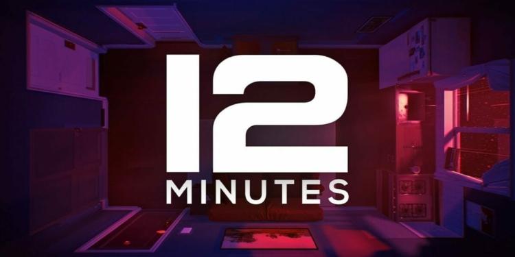 Spesifikasi PC Untuk Memainkan 12 Minutes   Annapurna