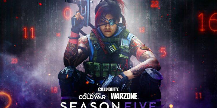 Call of Duty Vanguard Warzone
