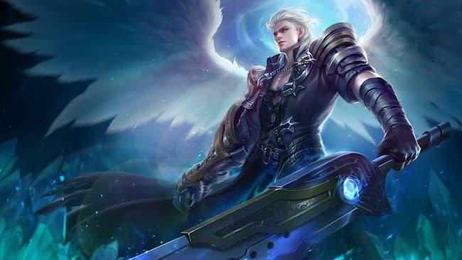 Kisah Hero Alucard