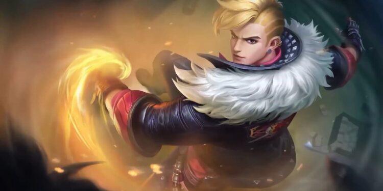 Kisah Hero Chou Mobile Legends Si Ahli Kung Fu Penegak Keadilan