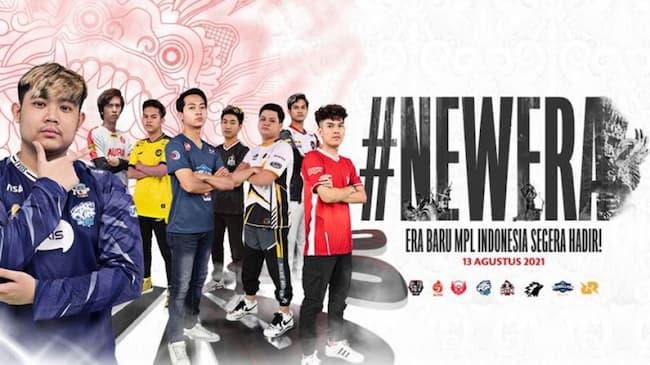 Mpl Indonesia Season 8