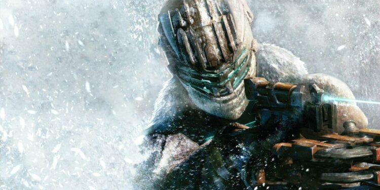 Game Director AC: Valhalla Pegang Kendali Pembuatan Dead Space Remake |EA