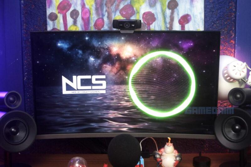 Razer Nommo Pro Setup Musik Gamedaim Review