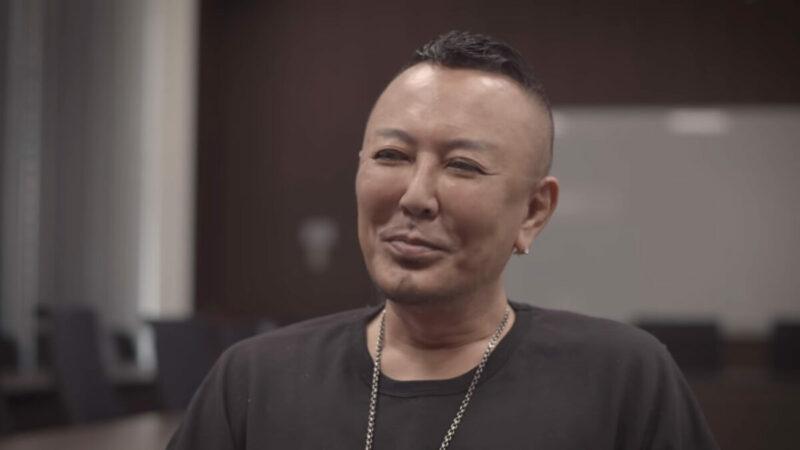 Toshihiro Nagoshi NetEase