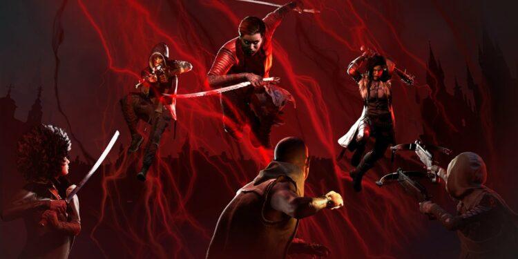 Vampire: The Masquerade Bloodhunt