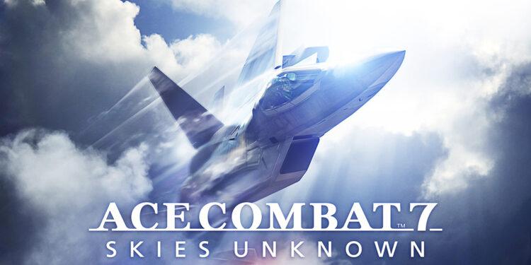 Penjualan Ace Combat 7 Akhirnya Tembus 3 Juta Kopi   Bandai Namco
