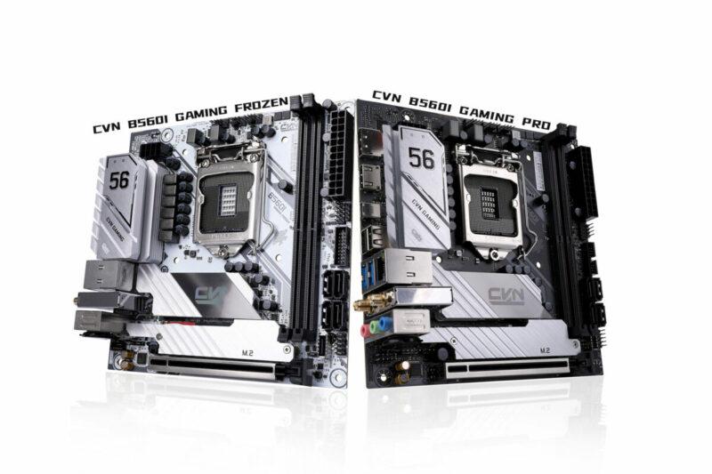 Colorful Cvn B560l Gaming Series