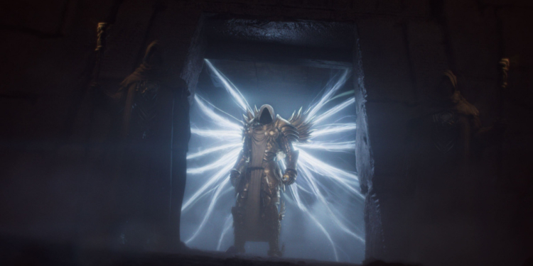 Diablo II: Resurrected Beta Rilis