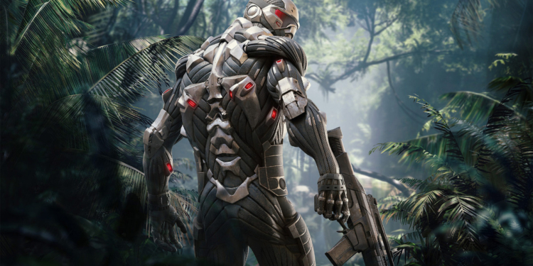 Crysis Remastered Steam