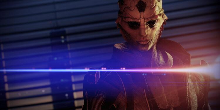 Penjualan Mass Effect Legendary Edition
