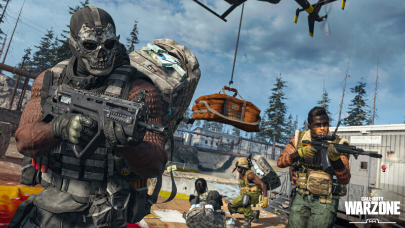 Activision Call of Duty Mobile Baru