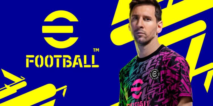 eFootball Demo