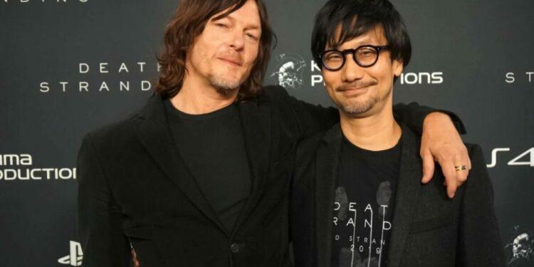 Norman Reedus Sebut Death Stranding 2 Telah Masuk Masa Negoisasi   Kojima