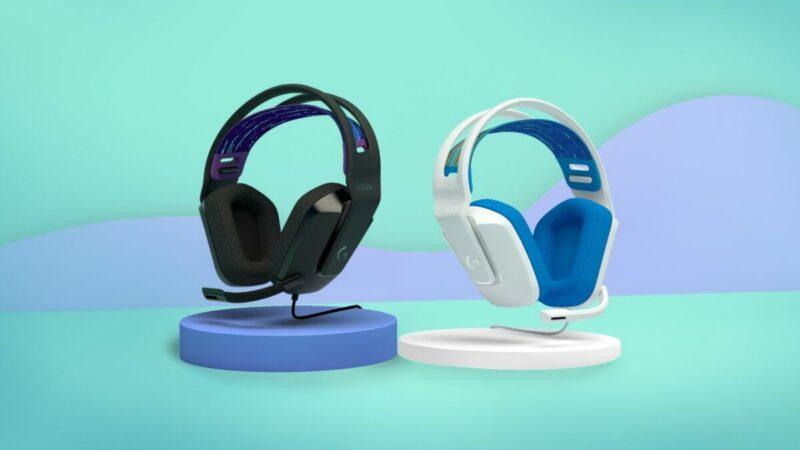 Headset Gaming Logitech G335