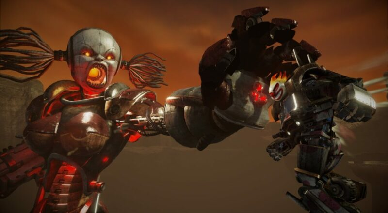 Game Twisted Metal 2023