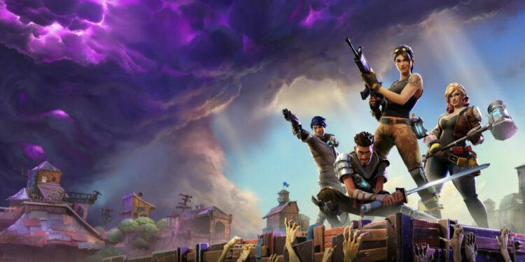 Google Ingin Membeli Epic Games