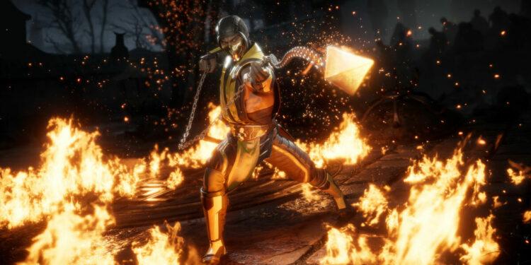 NetherRealm Studios Mortal Kombat 12