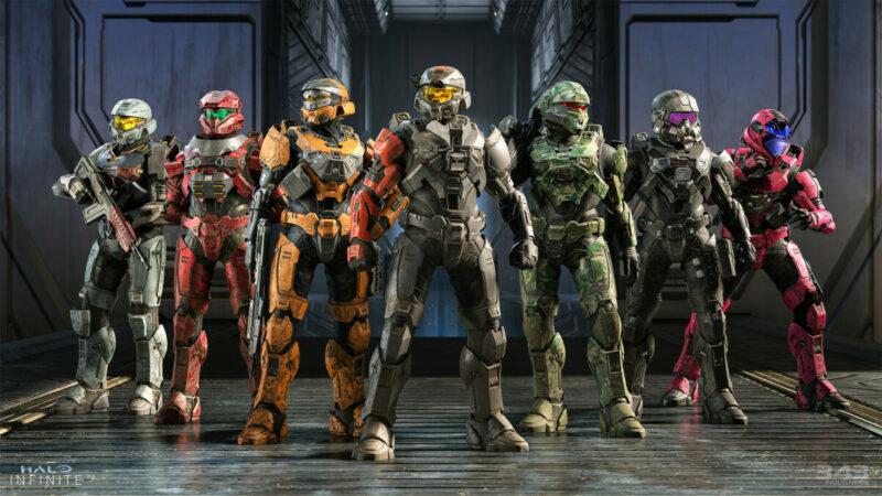 Spesifikasi PC Halo Infinite