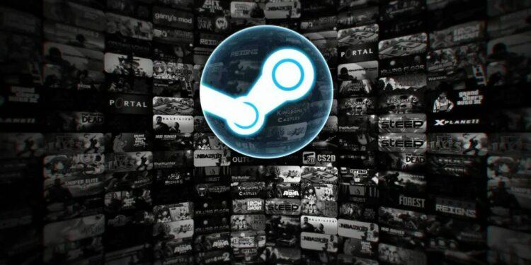 Steam Perbaiki Bug Pembelian Wallet Tak Terbatas Dari Hacker | Valve
