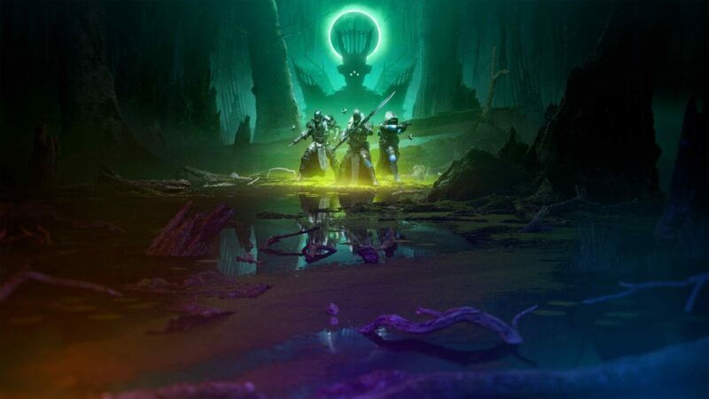 Destiny 2: The Witch Queen Februari 2022