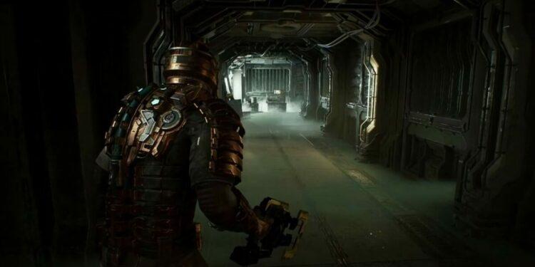 Dead Space Remake Pamer Tampilan Visual Gameplay Perdana  EA