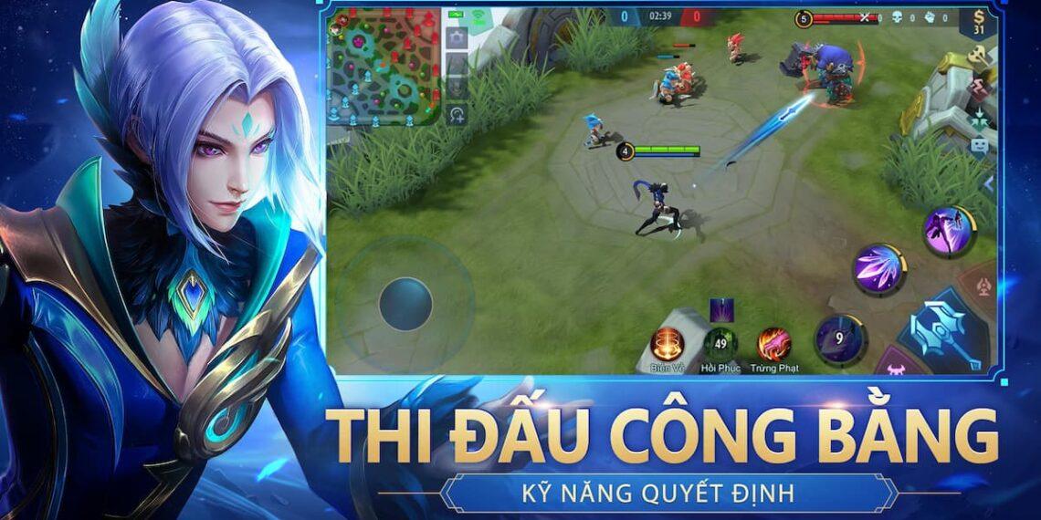 Apa Itu Mobile Legends Vng Apk Berikut Cara Downloadnya
