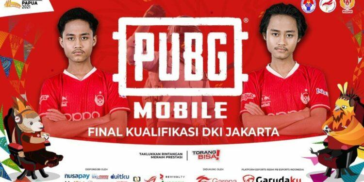 Dki Jakarta Pubg Mobile