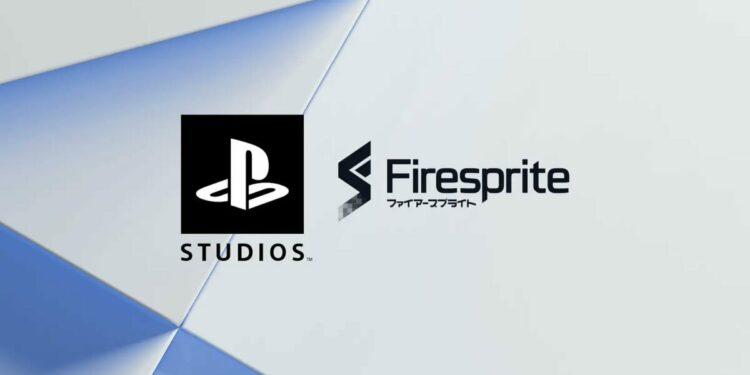 Sony Akuisisi Firesprite