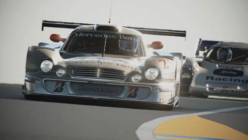 Gran Turismo 7 Maret 2022