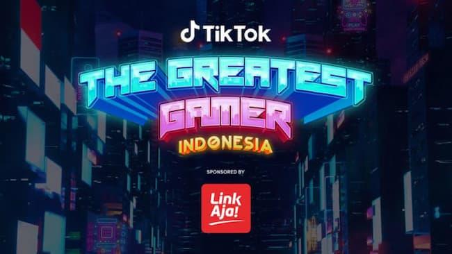 Kompetisi Gamers Tiktok