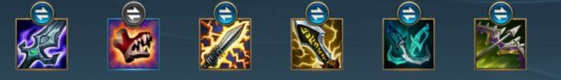 Lucian Vs Fighter Dan Tank