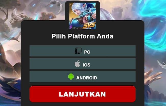 Mod Mobile Legends