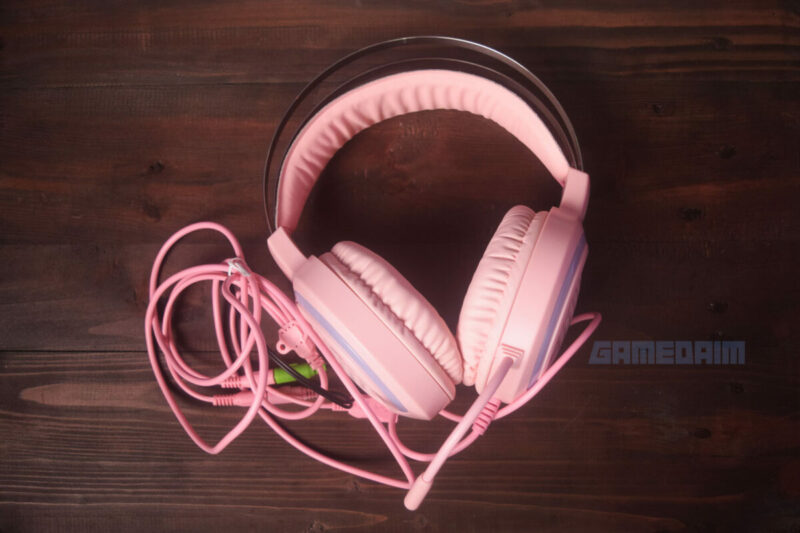 Nyk Hsn 10 Knight Headset Gamedaim Review