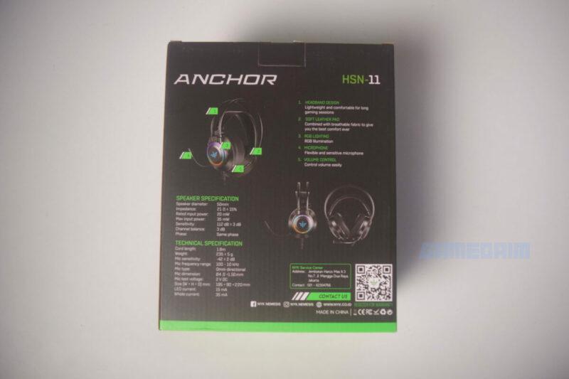 Nyk Hsn 11 Anchor Box Belakang Gamedaim Review