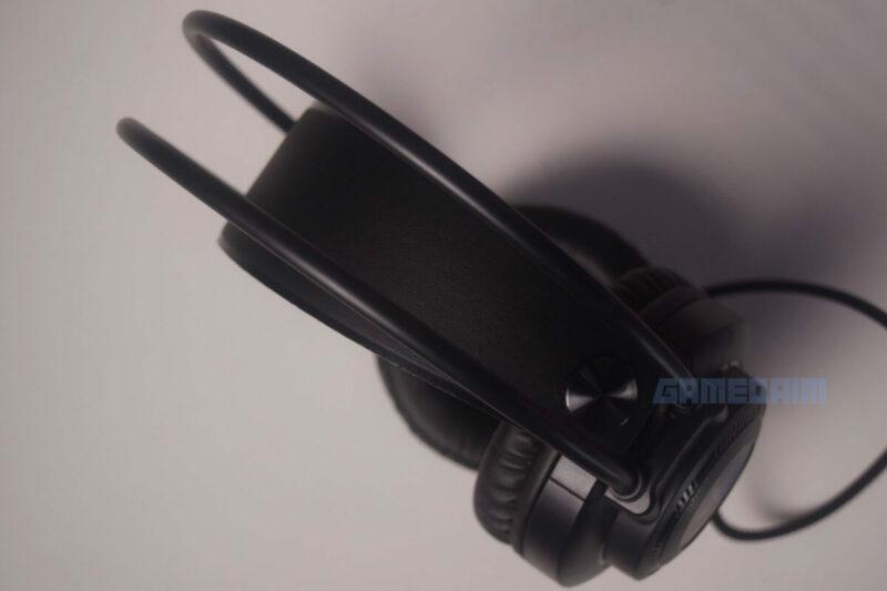 Nyk Hsn 11 Anchor Headband Gamedaim Review
