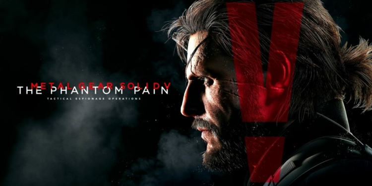 Konami Tutup Server Multiplayer PS3 & Xbox 360 Metal Gear Solid V | Konami