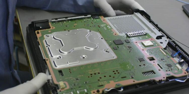 Sony Perbaiki Masalah Baterai CMOS PS4   Sony