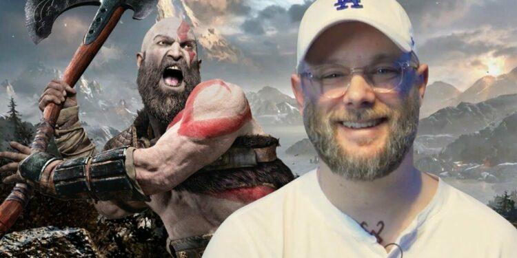 God of War Ganti Sutradara, Cory Barlog Kini Fokus Pada Proyek Rahasia | Hub.game