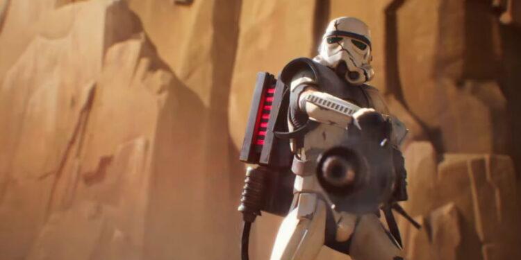Star Wars: Hunters Unjuk Trailer Cinematic, Rilis ke Switch & Mobile   Lucasfilm games