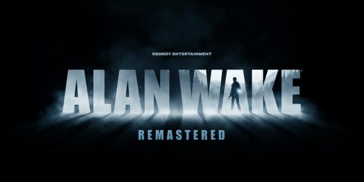 Spesifikasi PC Untuk Memainkan Alan Wake Remastered   Remedy