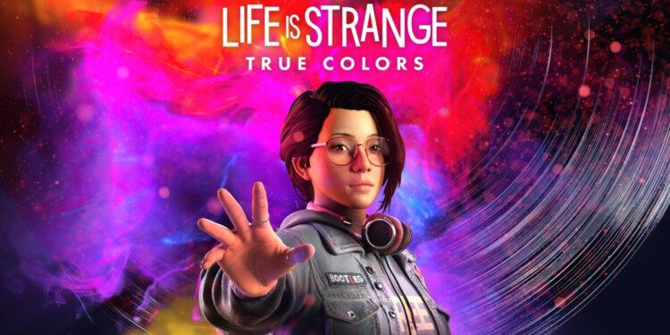Spesifikasi PC Life is Strange: True Colors
