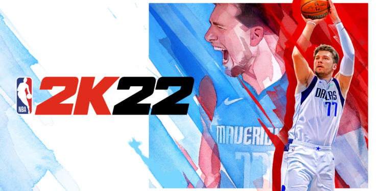 Spesifikasi PC NBA 2K22