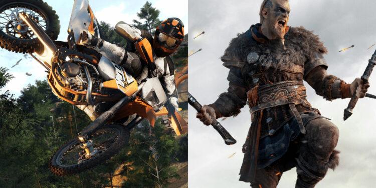 Ubisoft Bocoran NVIDIA GeForce NOW