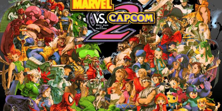 Remaster Marvel vs Capcom 2 Diskusi