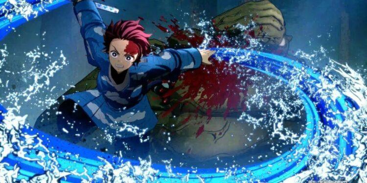 Spesifikasi PC Untuk Memainkan Kimetsu no Yaiba The Hinokami Chronicles   SEGA