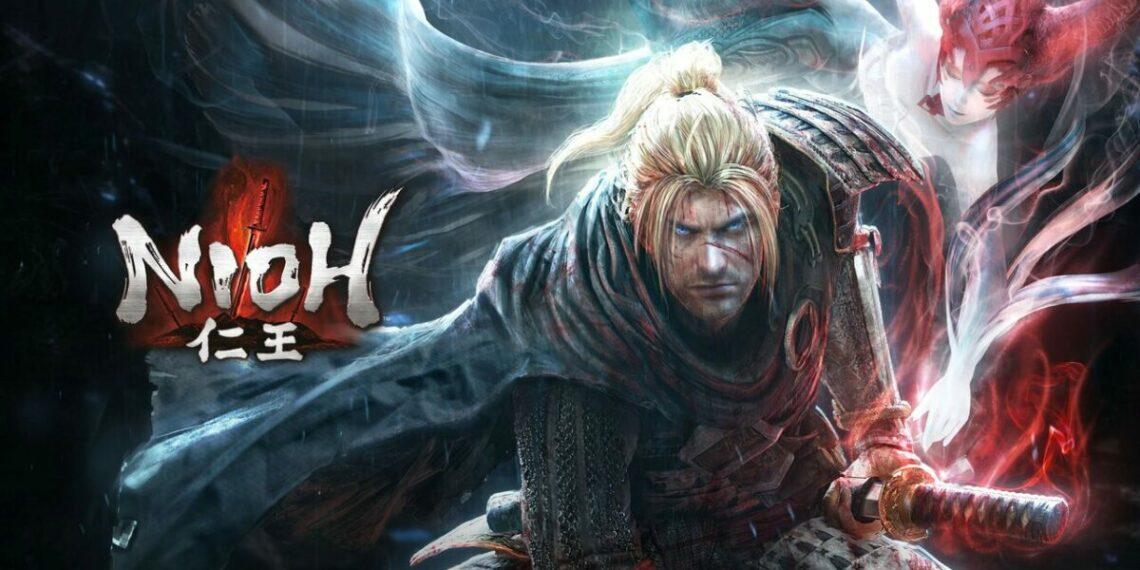 Nioh Kini Gratis di Epic Games Store, Klaim Sekarang!! | Koei