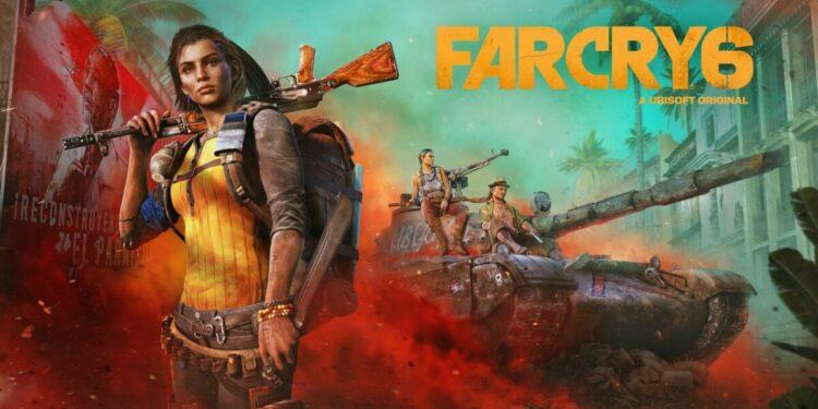 Pengembangan Far Cry 6 Akhirnya Rampung, Bawa DLC Mode Roguelike   Ubisoft