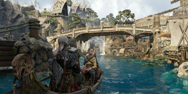 God of War: Ragnarok Jadi Penutup Norse Saga, Spekulasi Mesir Muncul lagi   Santa Monica
