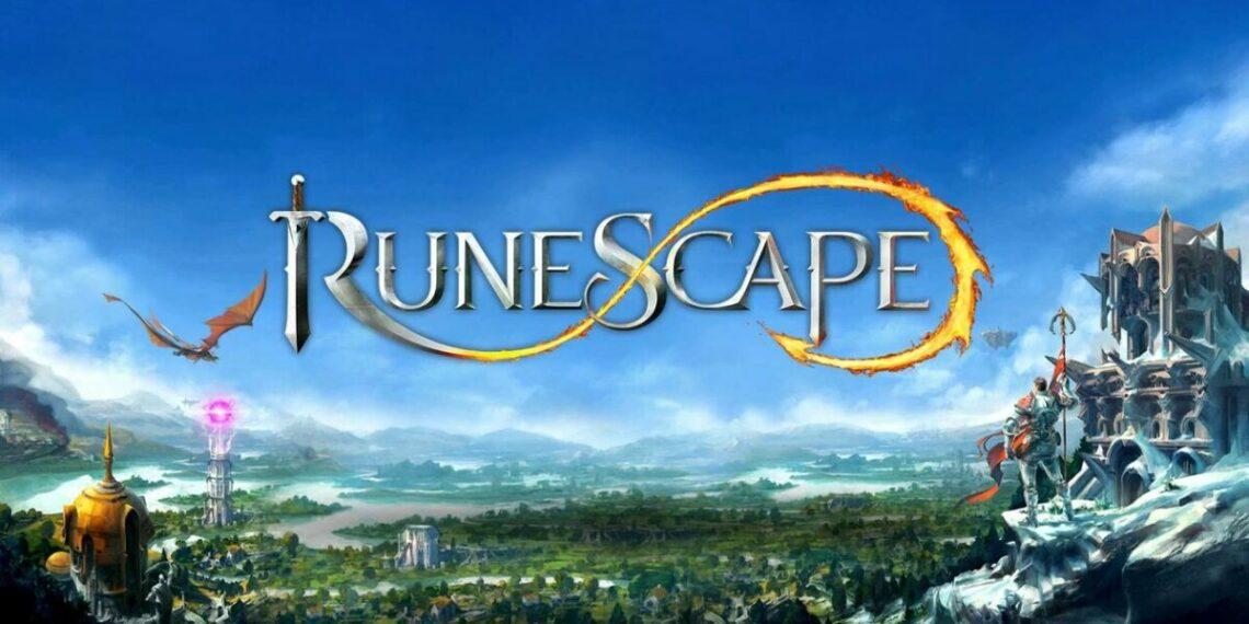Jagex Gandeng Modder Untuk Rilis HD Mod dari RuneScape, Meluncur Minggu Depan   jagex